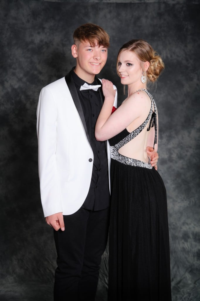 Ullswater Community College Prom photos