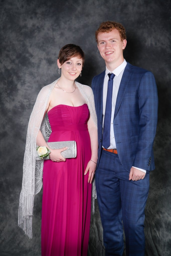 Ullswater Community College Prom pictures
