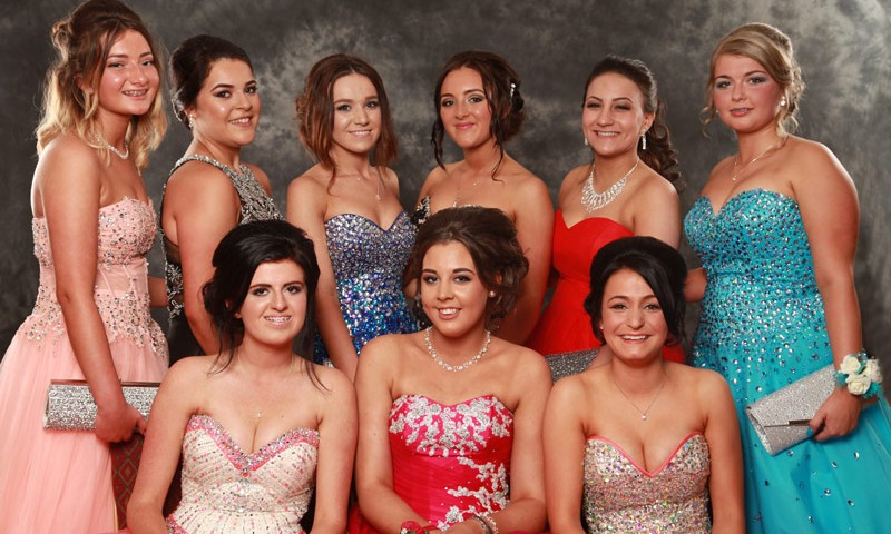 Prom photographer Cumbria