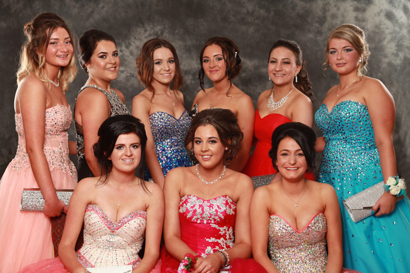 Prom photographer Cumbria