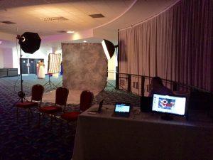 prom photography studio