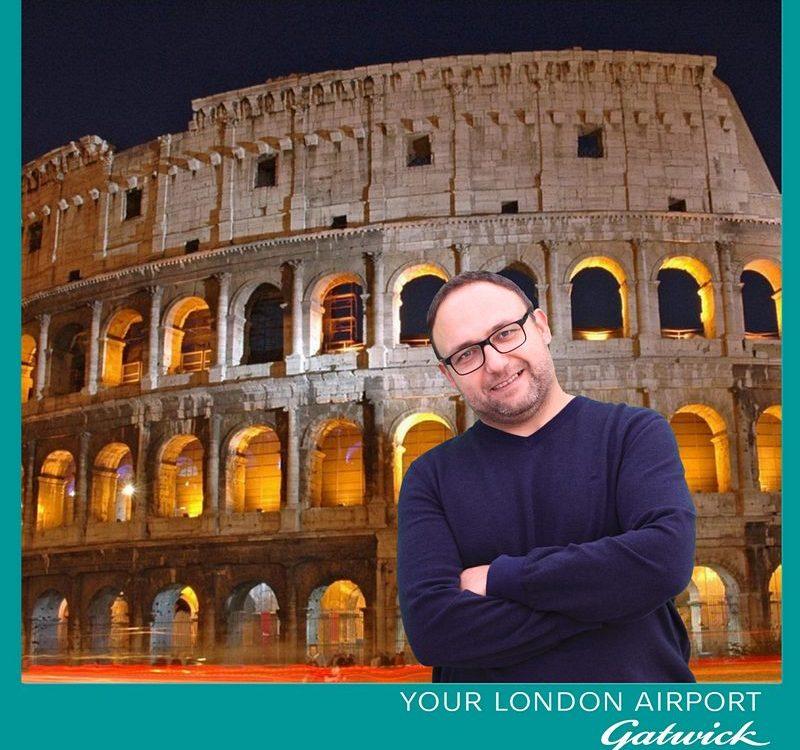 green screen photography London