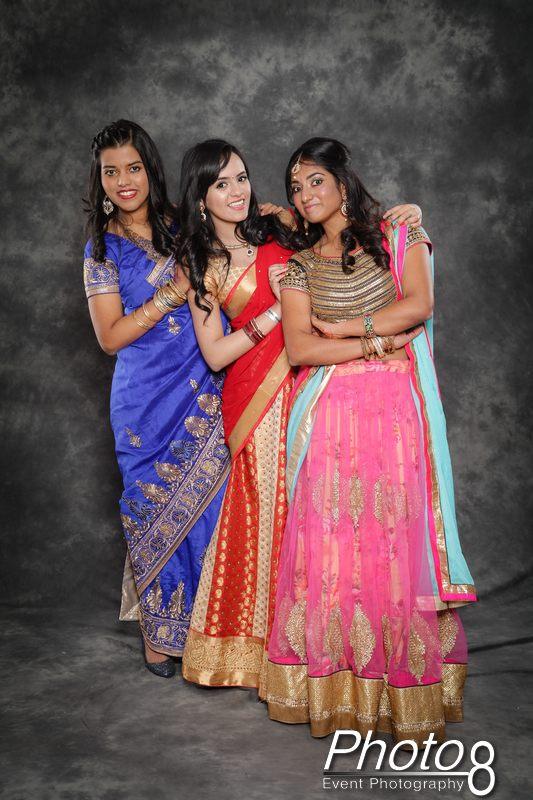 Diwali ball Liverpool photos 2